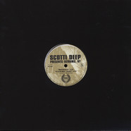 Scotti Deep - Scotti Deep presents: Fathoms NY