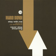 Mario Biondi - Stay With Me LTJ Xperience Remix / Never Stop