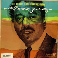 Chico Hamilton Quintet, The - A Different Journey