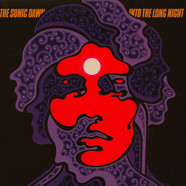 Sonic Dawn - Into The Long Night Orange Vinyl Edition