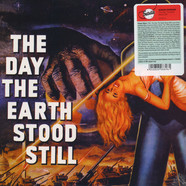 Bernard Herrmann - OST The Day The Earth Stood Still