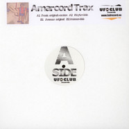 Amarcord Trax - Amarcord Trax EP