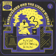 King Gizzard & The Lizard Wizard - Flying Microtonal Banana Black Vinyl Edition