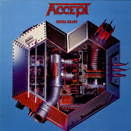 Accept - Metal Heart