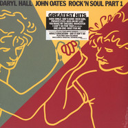 Daryl Hall & John Oates - Rock N Soul Part 1