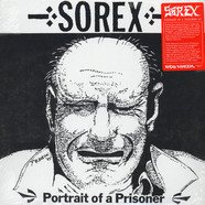 Sorex - Portrait Of A Prisoner