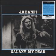 J.B. Banfi - Galaxy My Dear