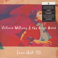 Victoria Williams - Victoria Williams & The Loose Band 'Town Hall 1995'