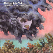 Da Captain Trips - Adventures In The Upside Down Black Vinyl Edition