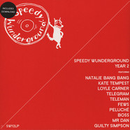 V.A. - Speedy Wunderground Year 2 Compilation