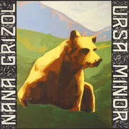 Nana Grizol - Ursa Minor Black Vinyl Editon