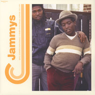 V.A. - King Jammys Dancehall Volume 4: Hard Dancehall Lover 1985-1989