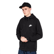Nike - Sportswear Advance 15 Zip-Up Hoodie