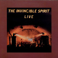 Invincible Spirit, The - Live
