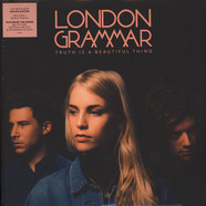 London Grammar - Truth Is A Beautiful Thing Deluxe Edition