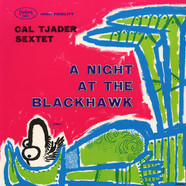 Cal Tjader Sextet - A Night At The Blackhawk