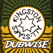 Kingston All Stars - Dubwise Black Vinyl Edition
