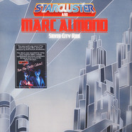 Starcluster & Marc Almond - Silver City Ride