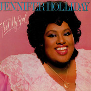 Jennifer Holliday - Feel My Soul