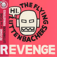 Flying Luttenbachers, The - Revenge Of The Flying Luttenbachers Remastered