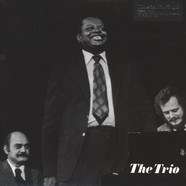 Oscar Peterson Trio - The Trio