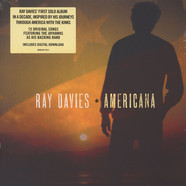 Ray Davies of The Kinks - Americana