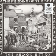 Crass - Feeding Of The 5.000