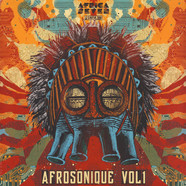 V.A. - Afrosonique Volume 1
