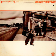 Bobby Watson - Estimated Time Of Arrival