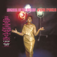 Aretha Franklin - Laughing On The Outside Clear Audiophile Vinyl Version