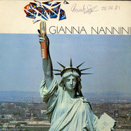 Gianna Nannini - California