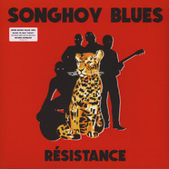 Songhoy Blues - Resistance Yellow Vinyl Edition