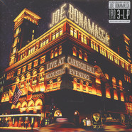Joe Bonamassa - Live At Carnegie Hall-An Acoustic Evening Black Vinyl Edition