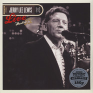 Jerry Lee Lewis - Live From Austin, TX