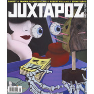 Juxtapoz Magazine - 2017 - 05 - May