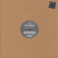 Apiento & Co - The Orange Place Wolf Müller Remixes