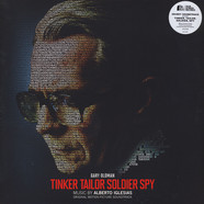 Alberto Iglesias - OST Tinker, Tailor, Soldier, Spy Colored Vinyl Edition