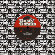 Jim Sharp - Dusty Donuts Volume 11