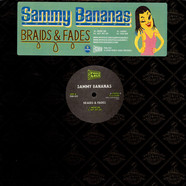 Sammy Bananas - Braids & Fades