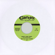 Roy Gaines - Right Now Baby / De Dat De Dum Dum