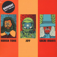 Harsh Toke / Joy / Sacri Monti - Burnout