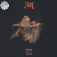 Gene Loves Jezebel - Dance Underwater Clear Vinyl  Edition