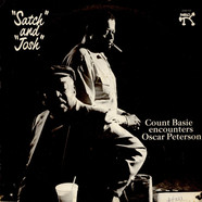 Oscar Peterson And Count Basie -
