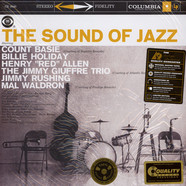 V.A. - The Sound Of Jazz