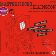 Duke Ellington & His Orchestra - Masterpieces