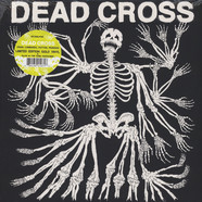 Dead Cross - Dead Cross Gold Colored Vinyl Edition