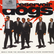 V.A. - OST Reservoir Dogs Colored Vinyl Edition