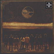 Magpie Salute, The - The Magpie Salute White Vinyl Edition
