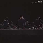Stormzy - Gangs Signs & Prayers