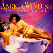 Angela Winbush - The Real Thing